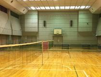第2体育室の写真