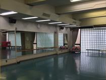 第3体育室の写真